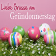 Gründonnerstag GB Pics