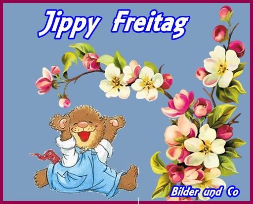Jippy Freitag.
