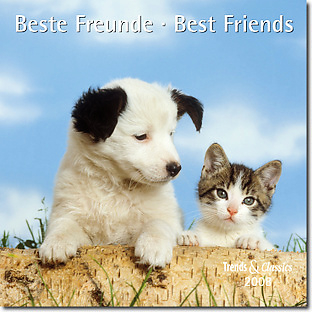Beste Freunde- Best Friends.