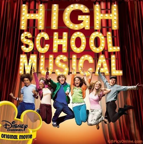 High School Musical bild 1