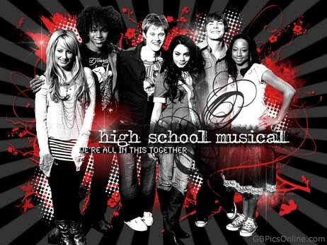 High School Musical bild 2