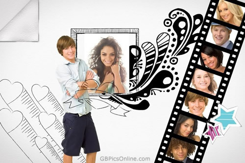 High School Musical bild 3
