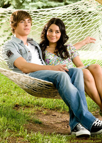 High School Musical bild 9