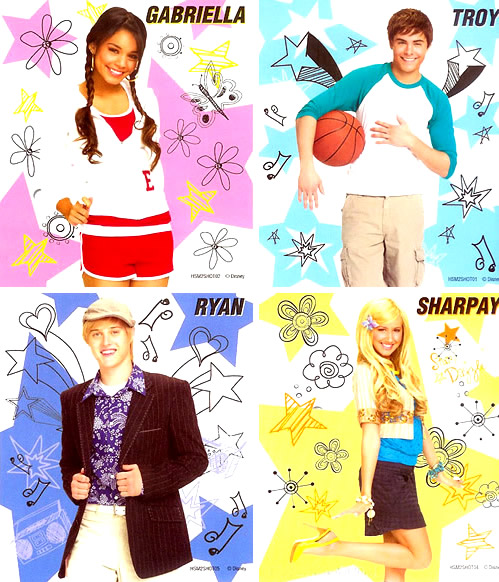 High School Musical bild 10