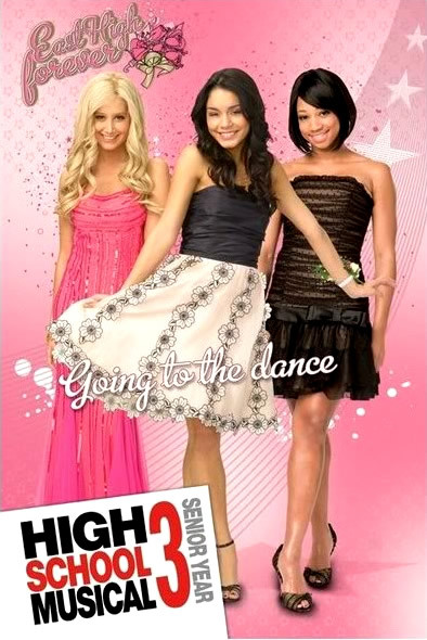 High School Musical bild 12