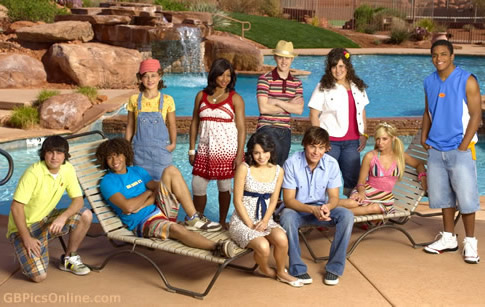 High School Musical bild 13