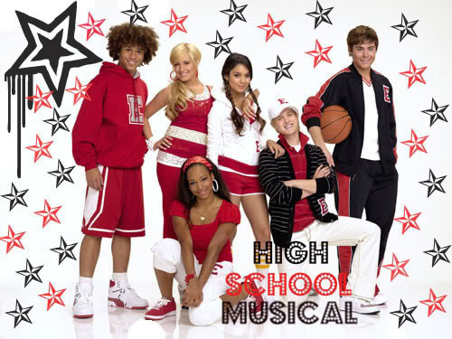 High School Musical bild 14