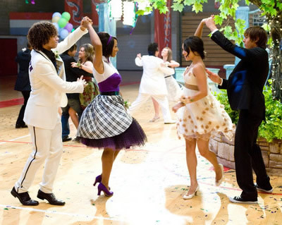 High School Musical bild 6