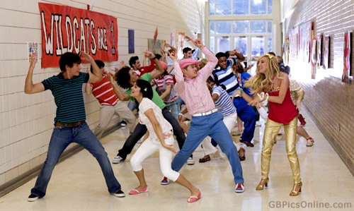 High School Musical bild 4