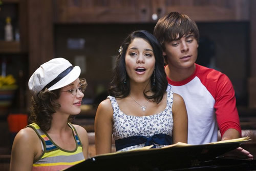 High School Musical bild 7