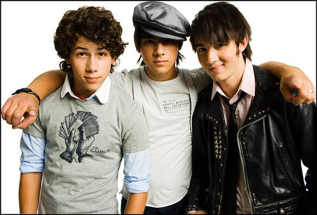 Jonas Brothers bild 7