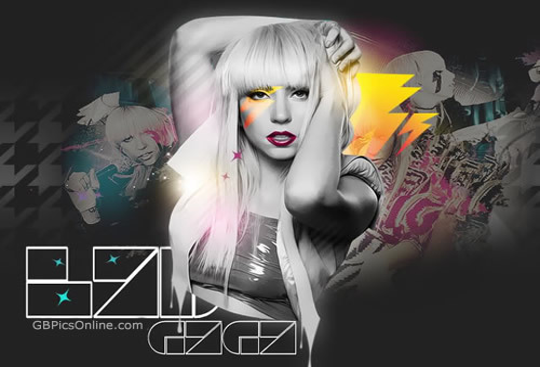 Lady Gaga bild 8