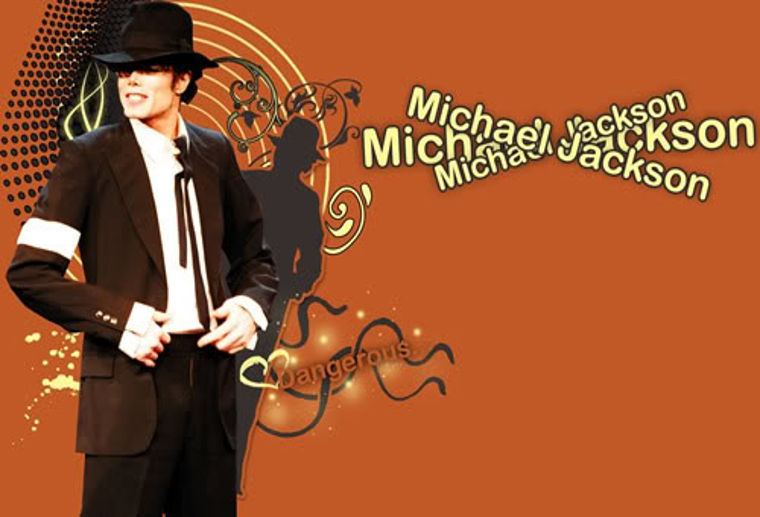 Michael Jackson bild 11