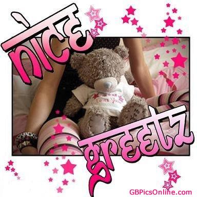 Nice Greetz bild 8