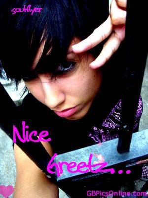 Nice Greetz bild 15