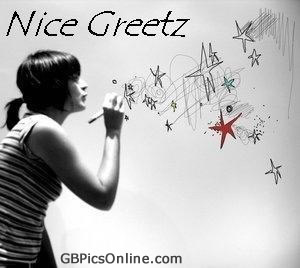 Nice Greetz bild 1