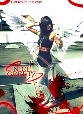 Nice Greetz bild 10