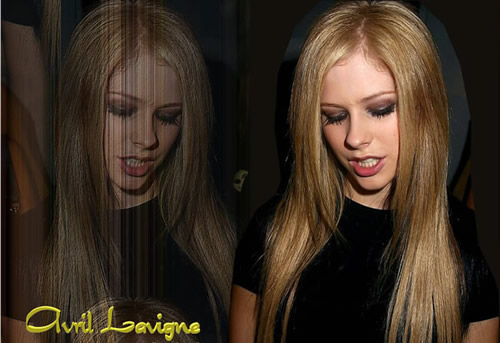 Avril Lavigne GB Pic : 4