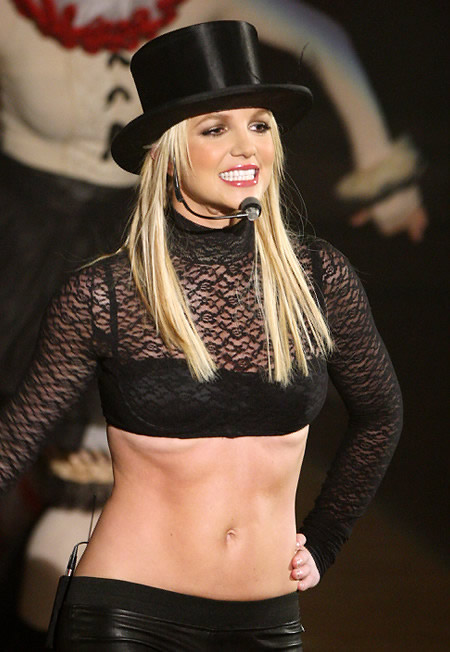 Britney Spears bild #15955