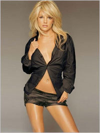 Britney Spears bild 4