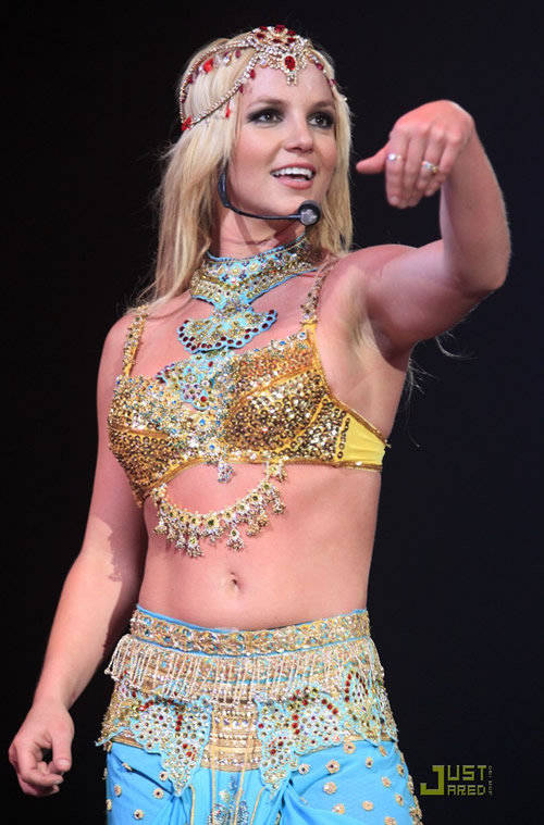 Britney Spears bild 9