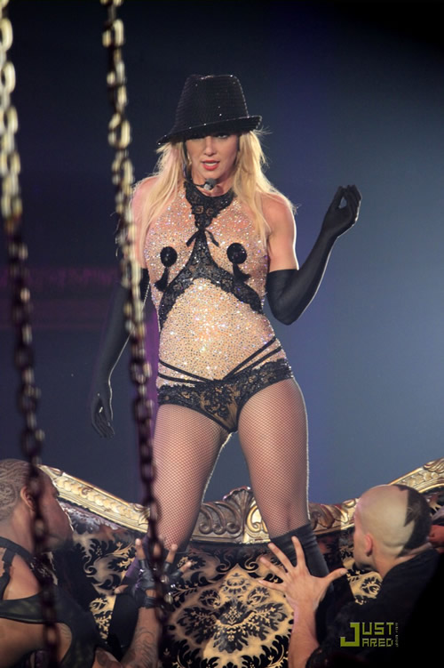 Britney Spears bild 11