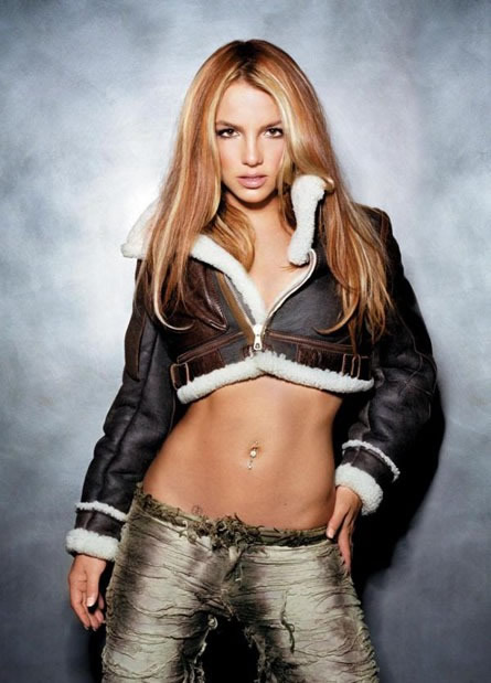 Britney Spears bild 12