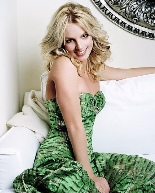 Britney Spears bild #16053
