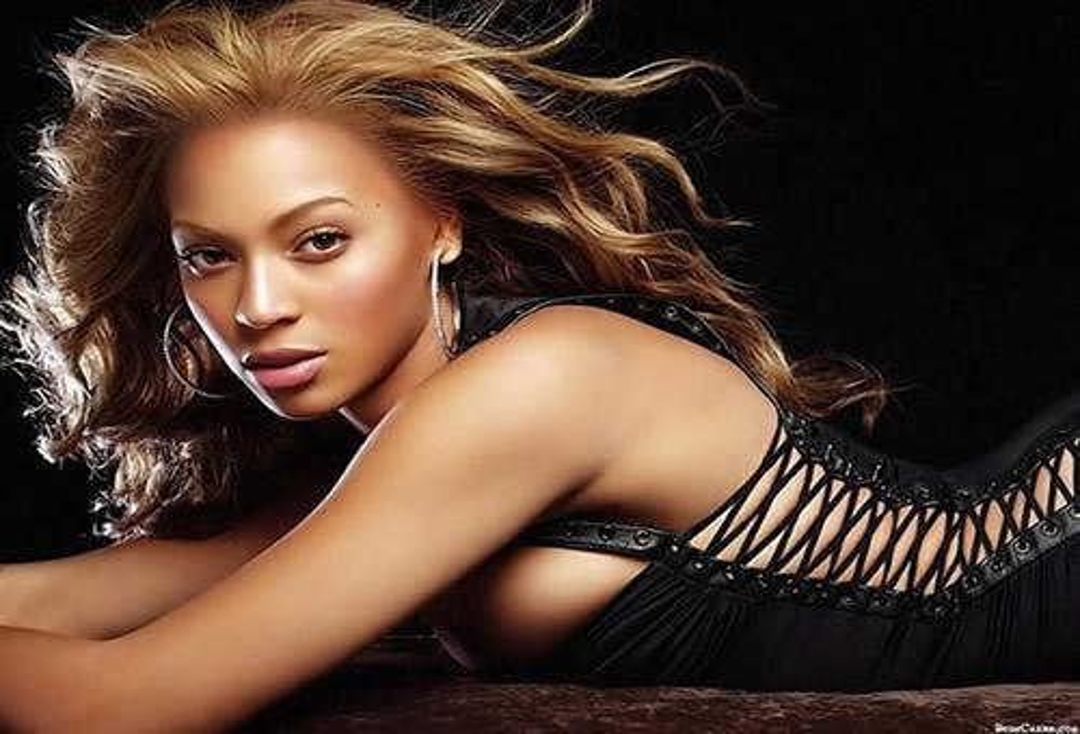 Beyonce bild 1