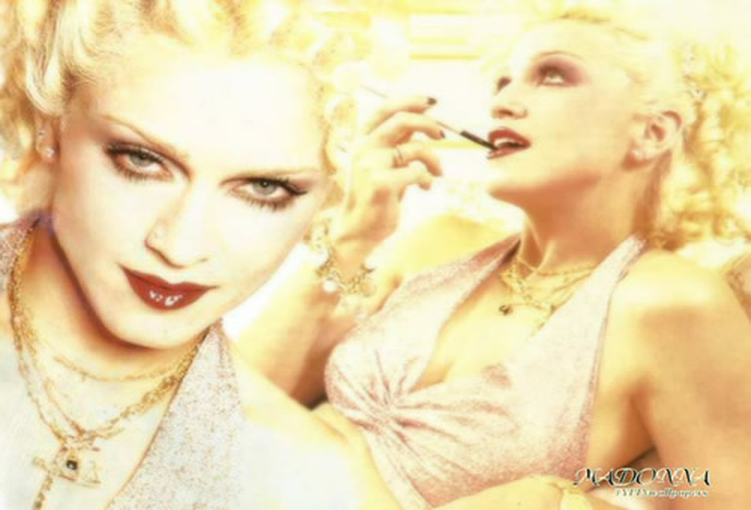 Madonna bild #16307