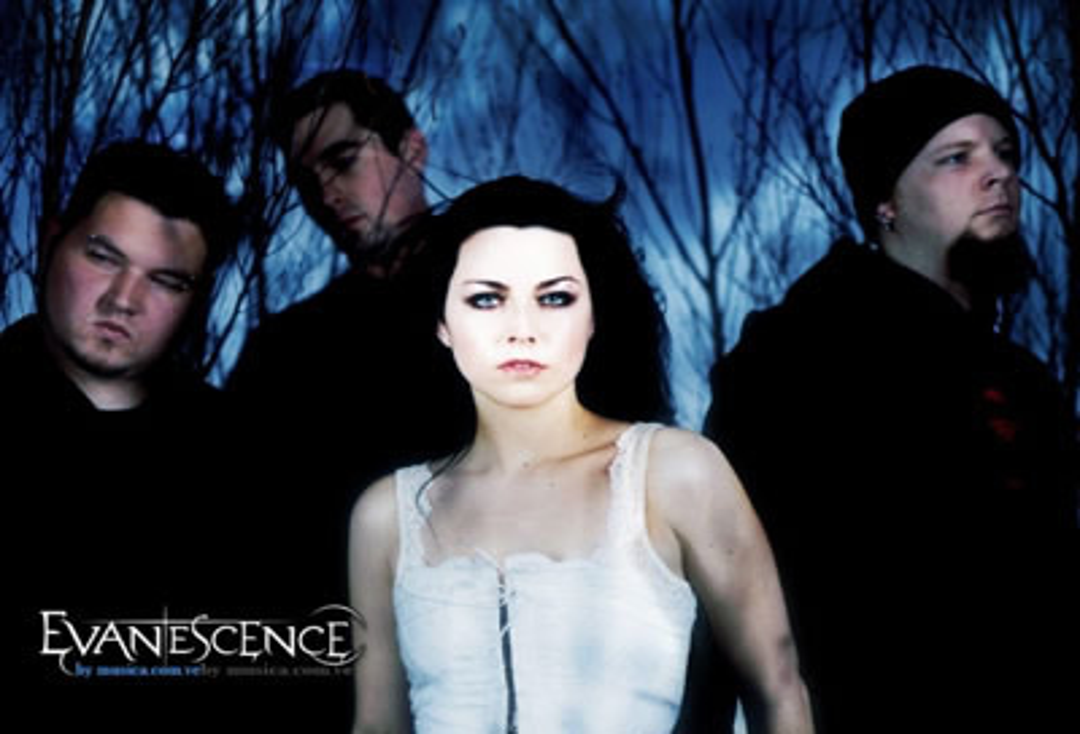 Evanescence bild 1