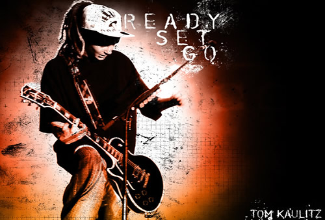 Tokio Hotel 6