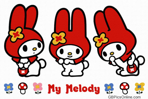 My Melody 4