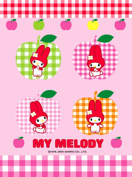 My Melody 6