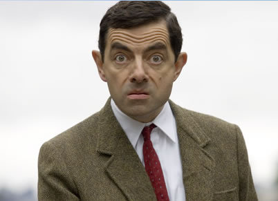Mr. Bean bild 9