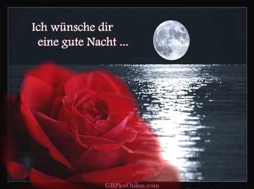 Gute Nacht bild 8