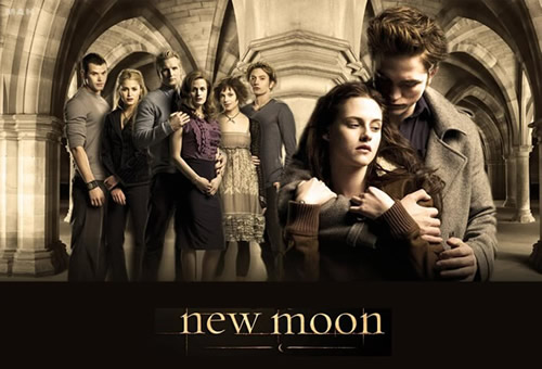 New Moon bild 1