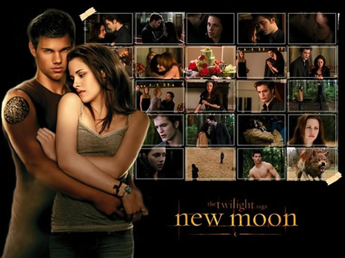 New Moon bild 2