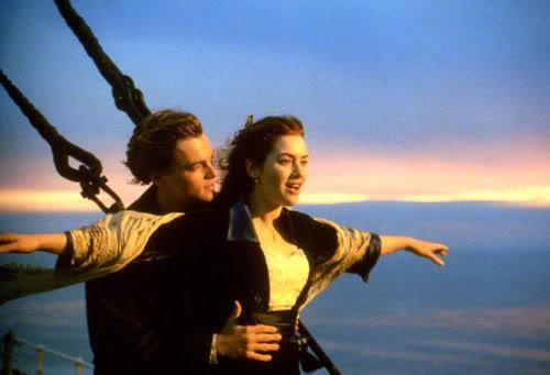 Titanic bild 5