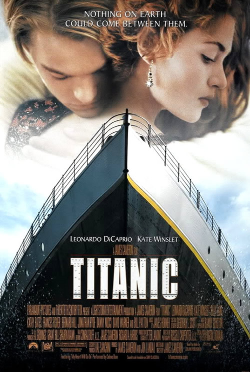 Titanic bild 7