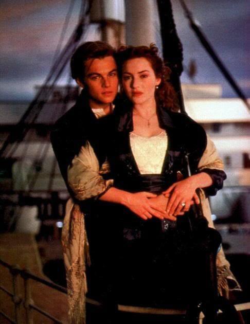 Titanic bild 15