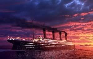 Titanic bild 9