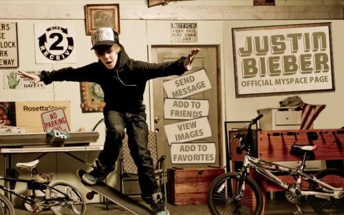 Justin Bieber bild 2