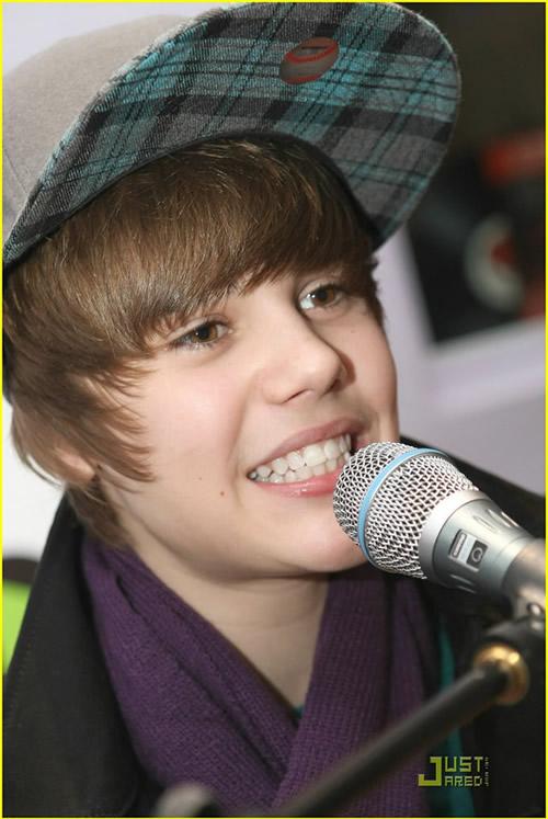 Justin Bieber bild 3
