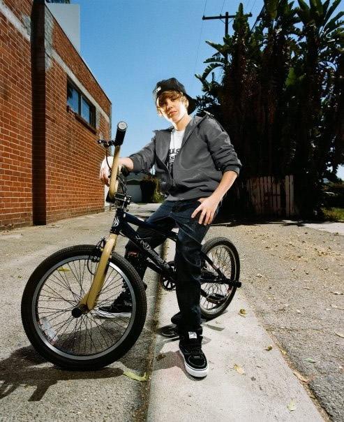 Justin Bieber bild 5