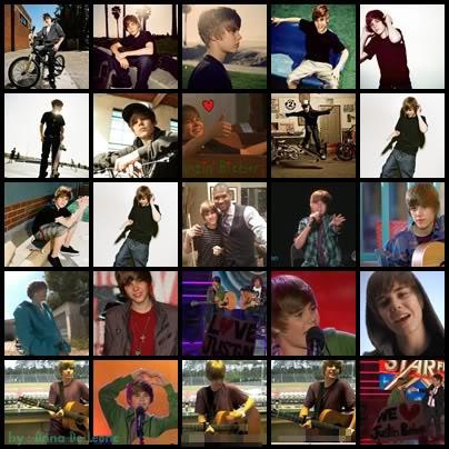 Justin Bieber bild 8