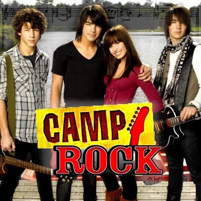 Camp Rock bild 3