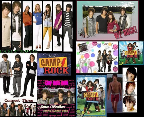 Camp Rock bild 5