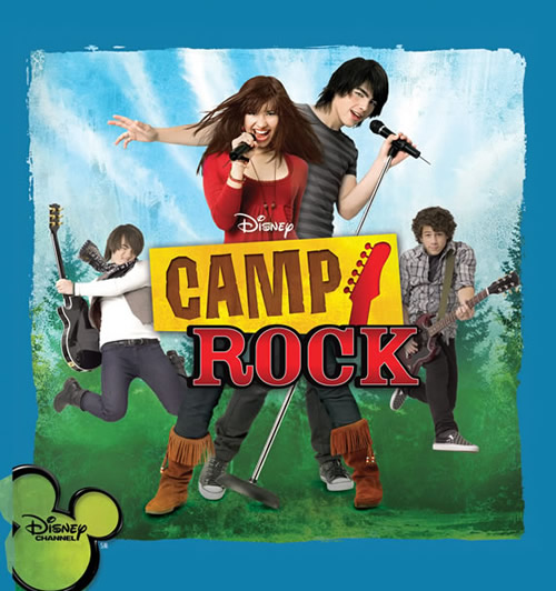 Camp Rock bild 7