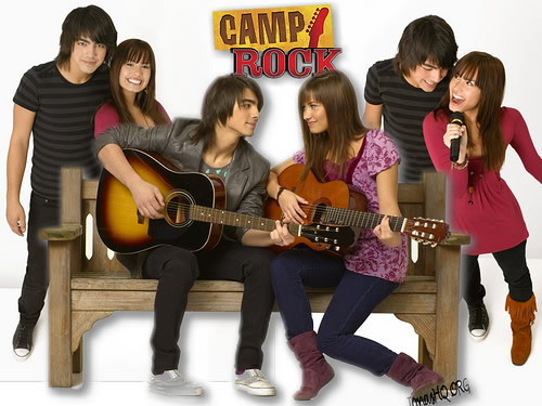 Camp Rock bild 8